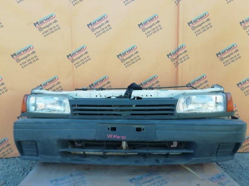 Ноускат Nissan Avenir W10 SR18DI (б/у)