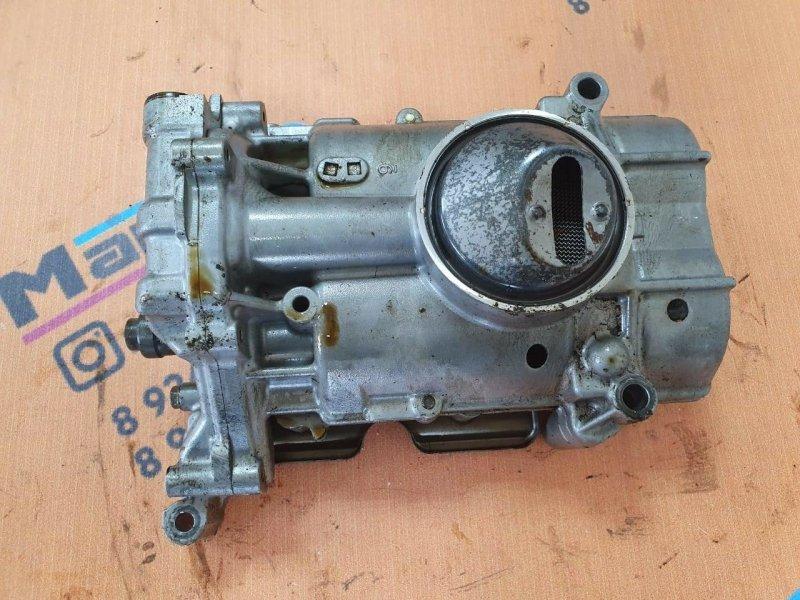 Масляный насос Honda Step Wagon RG2 K20A (б/у)
