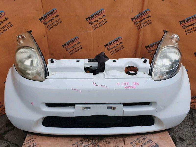 Ноускат Honda Life JB6 P07A (б/у)