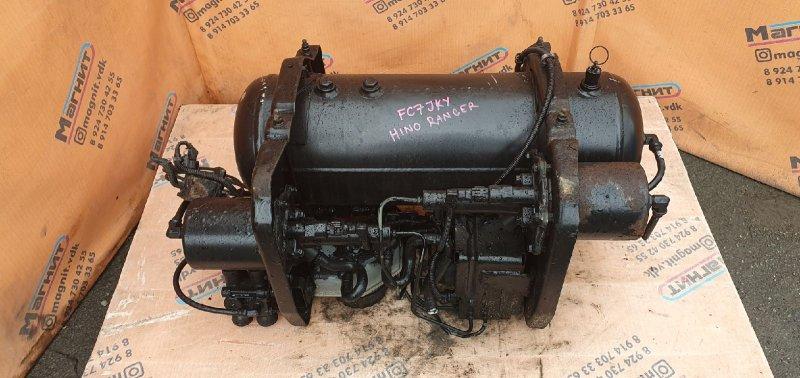 Тормозной ресивер Hino Ranger FC7JKY-10497 J07E (б/у)