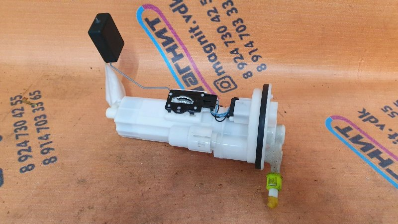 Топливный насос Suzuki Hustler MR31 R06A (б/у)