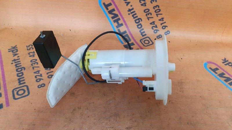 Топливный насос Suzuki Alto HA36 R06A (б/у)