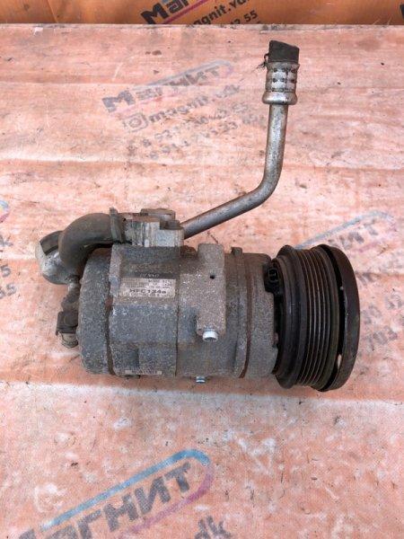 Компрессор кондиционера Mazda Mpv LY3P L3VDT (б/у)