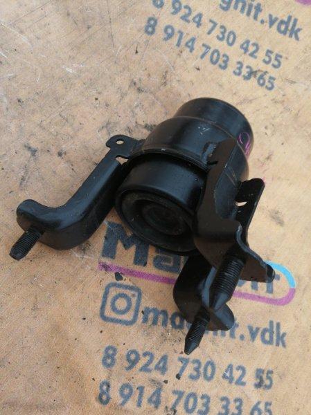 Подушка двигателя Toyota Camry AXVH70 задняя (б/у)
