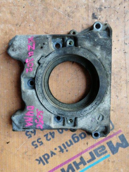 Лобовина двс Toyota Dyna XZU302 S05C (б/у)