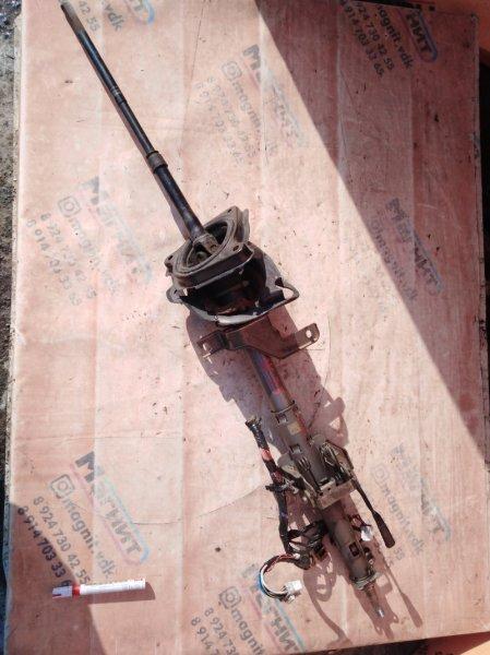 Рулевая колонка Nissan Safari WRGY61 (б/у)