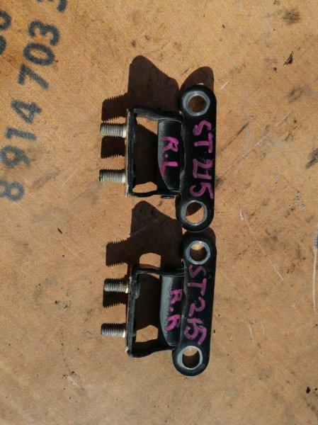 Петли 5-й двери Toyota Caldina ST215 (б/у)
