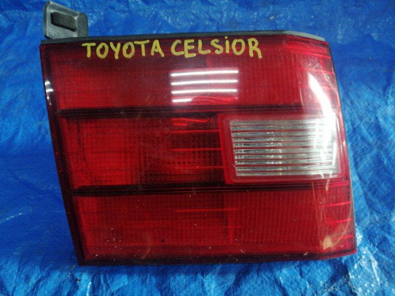 Стоп-вставка Toyota Celsior UCF20 задняя левая (б/у)