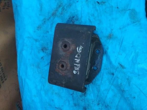 Подушка двигателя Hino Profia SH1KDG-10332 K13C (б/у)