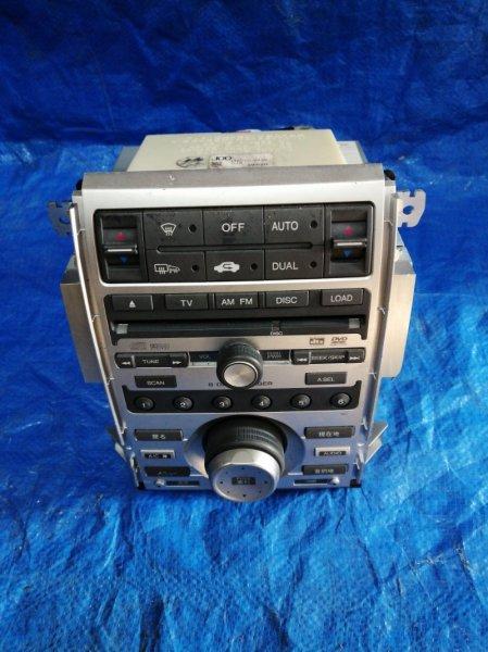 Блок управления климат-контролем Honda Legend KB1 J35A (б/у)