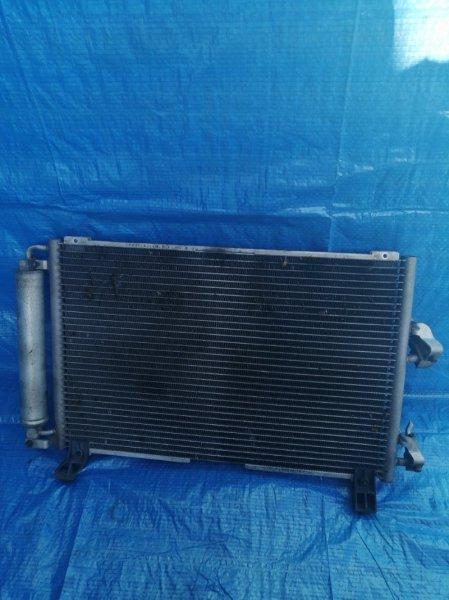 Радиатор кондиционера Mitsubishi Pajero Mini H58A 4A30 (б/у)