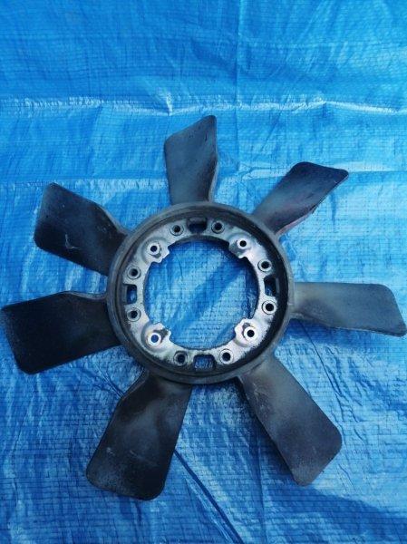 Вентилятор Toyota Toyoace RZY281 3RZ-FE (б/у)