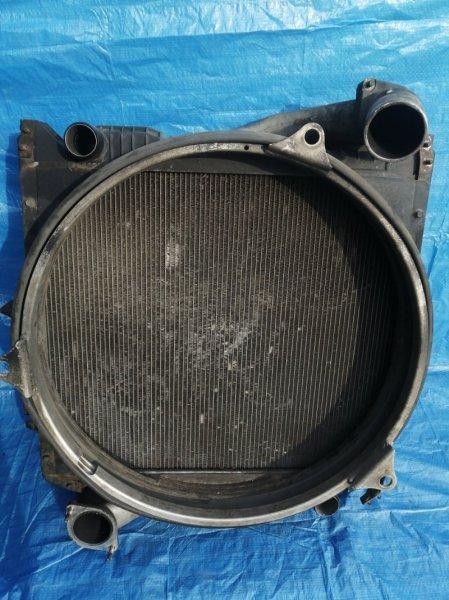 Радиатор основной Hino Profia SH1KDG K13CT (б/у)