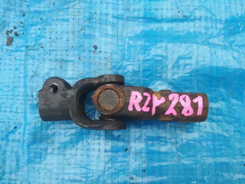 Рулевой карданчик Toyota Toyoace RZY281 3RZ (б/у)