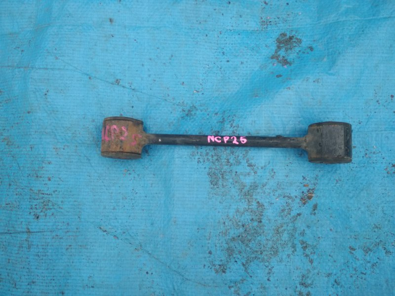 Тяга подвески Toyota Funcargo NCP21 1NZFE задняя (б/у)