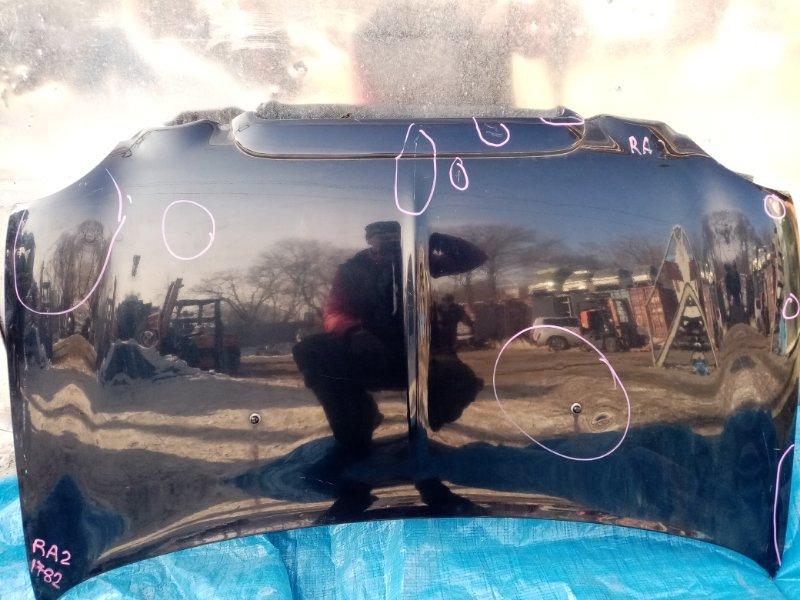 Капот Subaru Pleo Nesta RA2 EN07 (б/у)