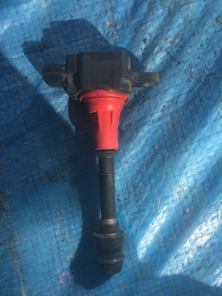 Катушка зажигания Nissan Presage TNU31 QR25DE (б/у)