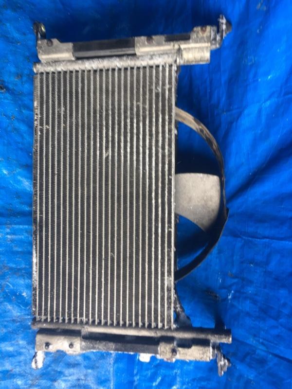 Радиатор кондиционера Mitsubishi Delica P35W (б/у)