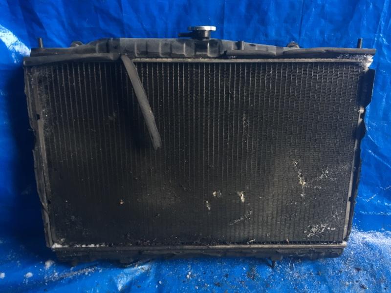 Радиатор основной Nissan Cedric UY32 RD28 (б/у)