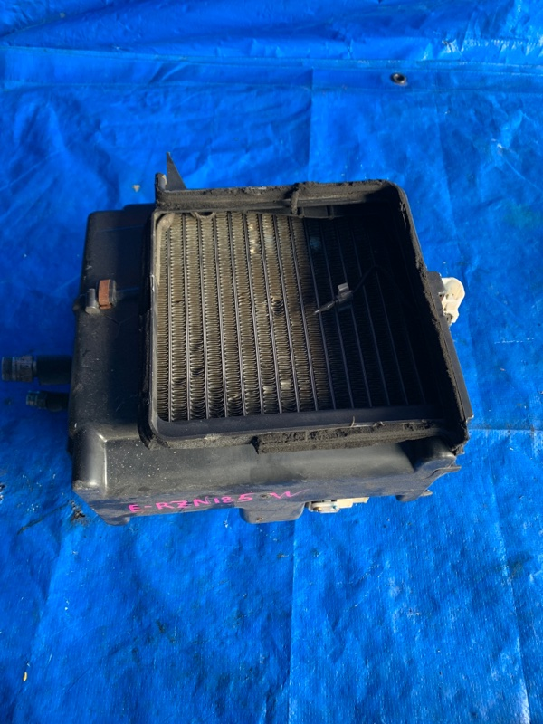 Радиатор печки Toyota Hilux Surf RZN185 (б/у)
