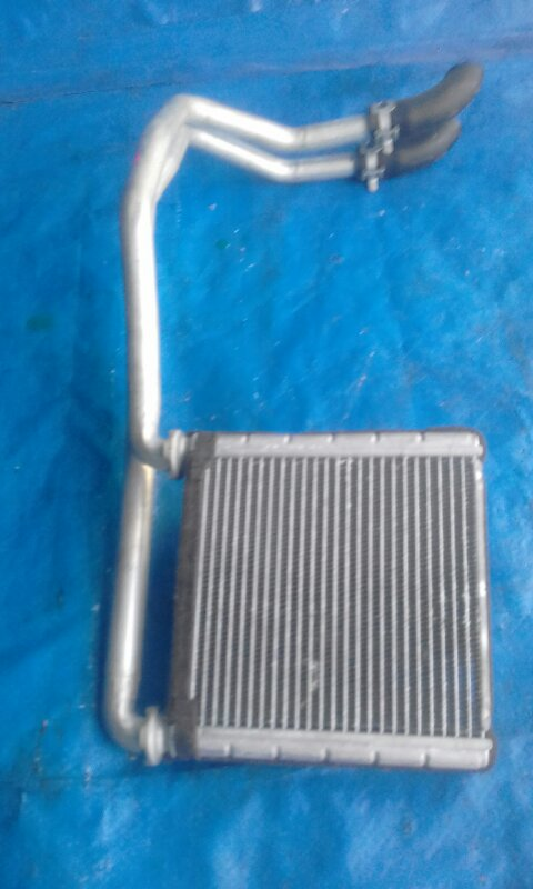 Радиатор печки Honda Odyssey RB2 (б/у)