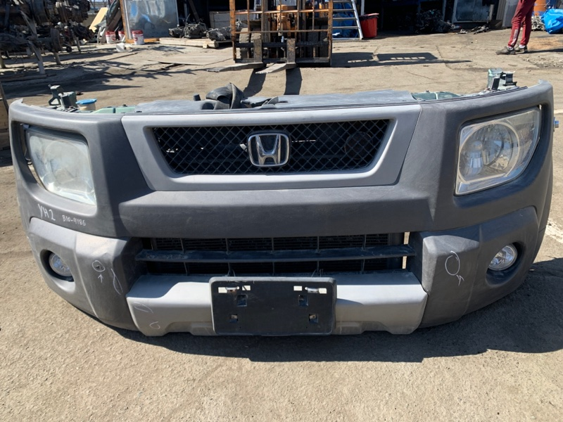 Ноускат Honda Element YH2 K24A (б/у)
