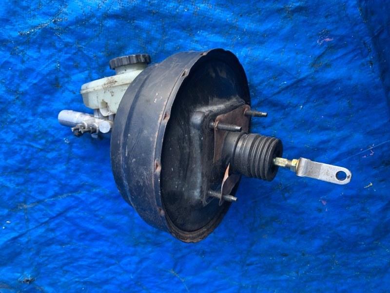 Главный тормозной цилиндр Toyota Crown GS151 1JZ-GE (б/у)