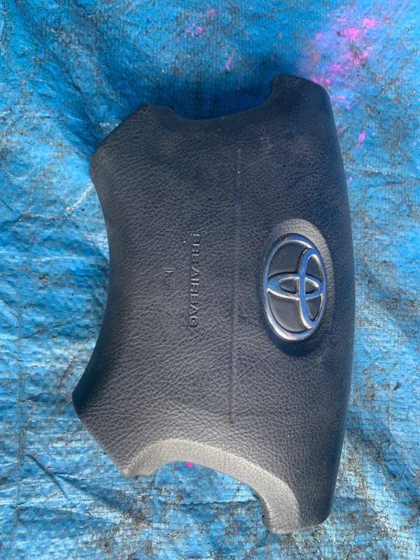 Airbag водительский Toyota Celsior UCF30 3UZFE (б/у)