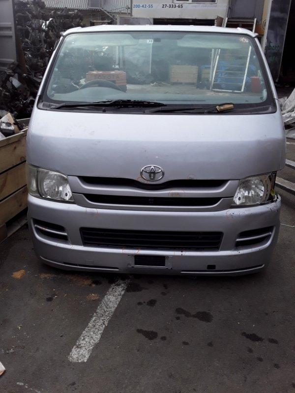 Ноускат Toyota Hiace KDH205 (б/у)