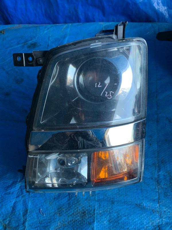 Фара Suzuki Wagon R MH21S передняя левая (б/у)