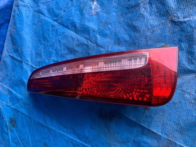 Стоп-сигнал Toyota Mark Ii Blit JZX115 задний левый (б/у)