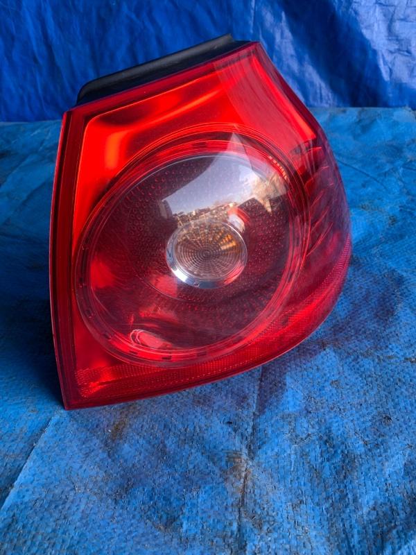 Стоп-сигнал Volkswagen Golf задний правый (б/у)
