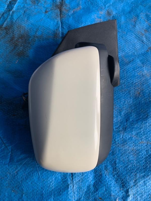 Зеркало Toyota Raum NCZ25 переднее правое (б/у)