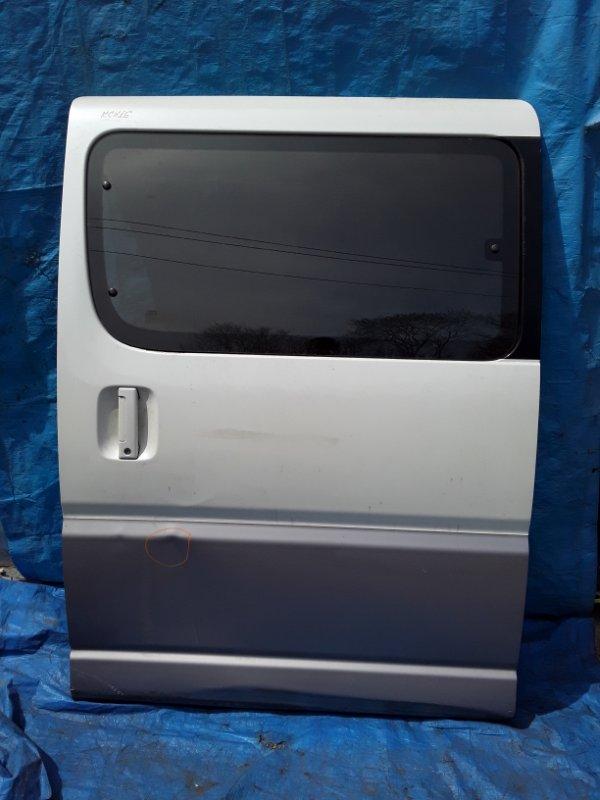 Дверь Toyota Granvia VCH16 задняя левая (б/у)