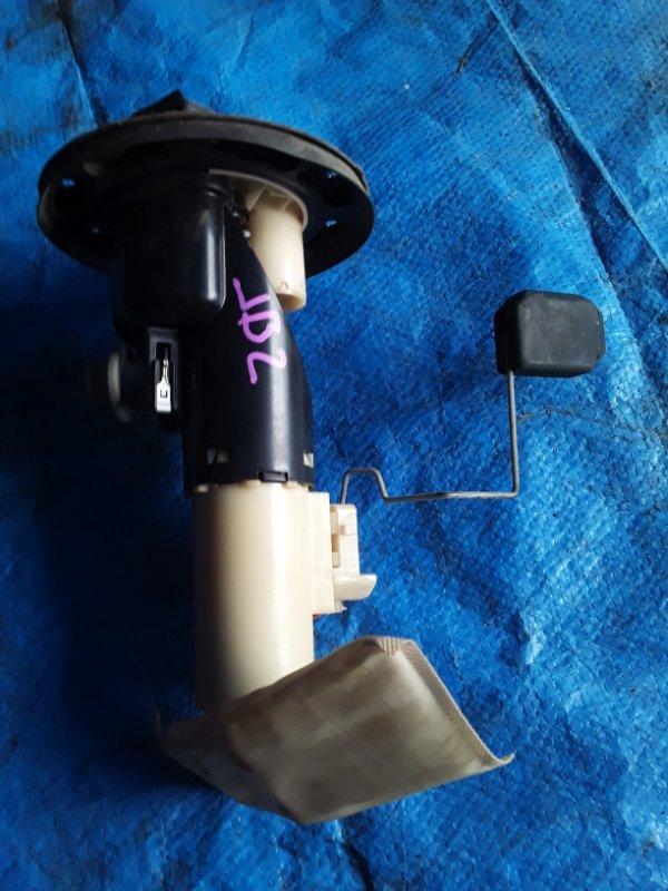 Топливный насос Honda Life JB2 E07Z (б/у)