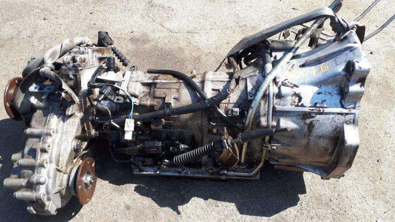 Акпп Mazda Bongo SKF2V RF (б/у)