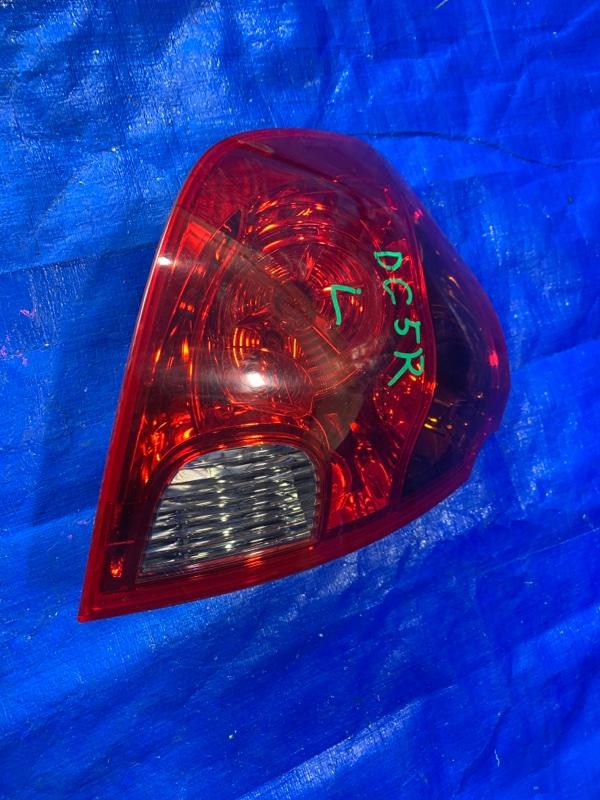 Стоп-сигнал Mazda Verisa DC5R задний правый (б/у)