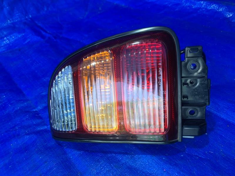 Стоп-сигнал Toyota Rav4 SXA11G задний правый (б/у)