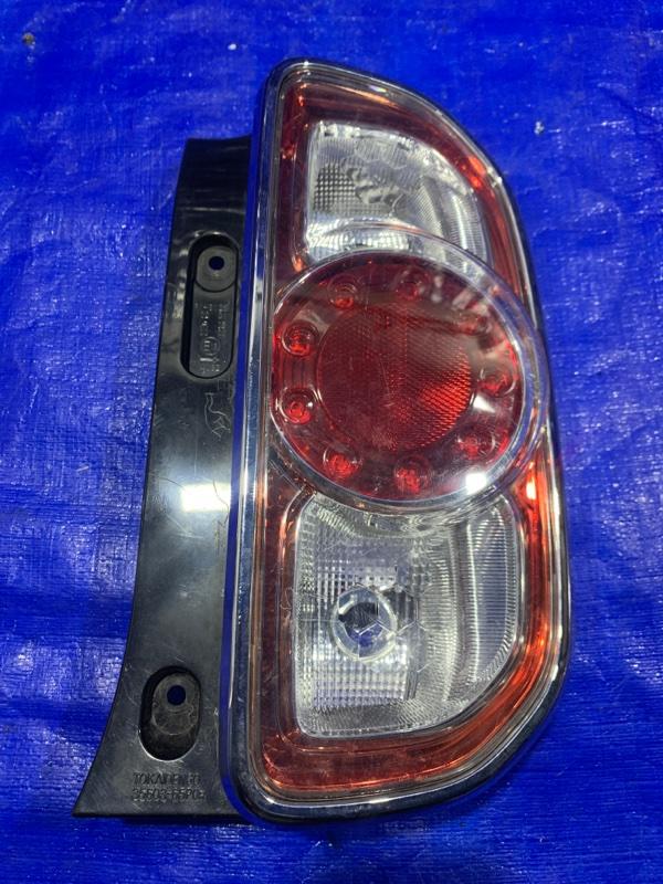 Стоп-сигнал Suzuki Hustler MR41S задний правый (б/у)