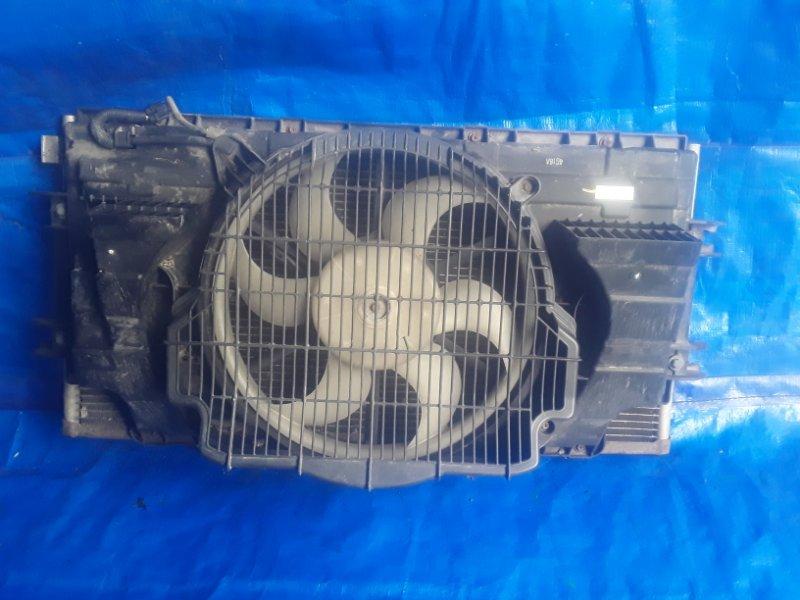Радиатор кондиционера Nissan Caravan VW6E26 (б/у)