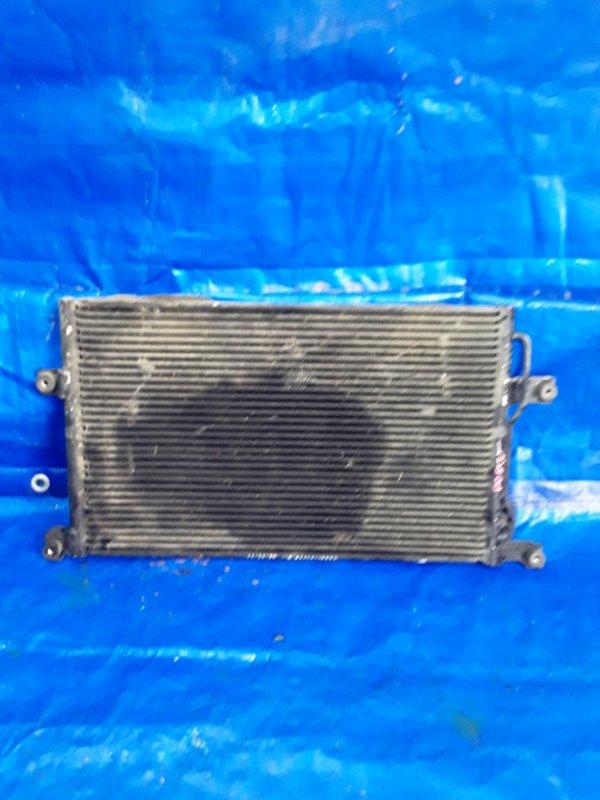 Радиатор кондиционера Mitsubishi Delica PE8W (б/у)