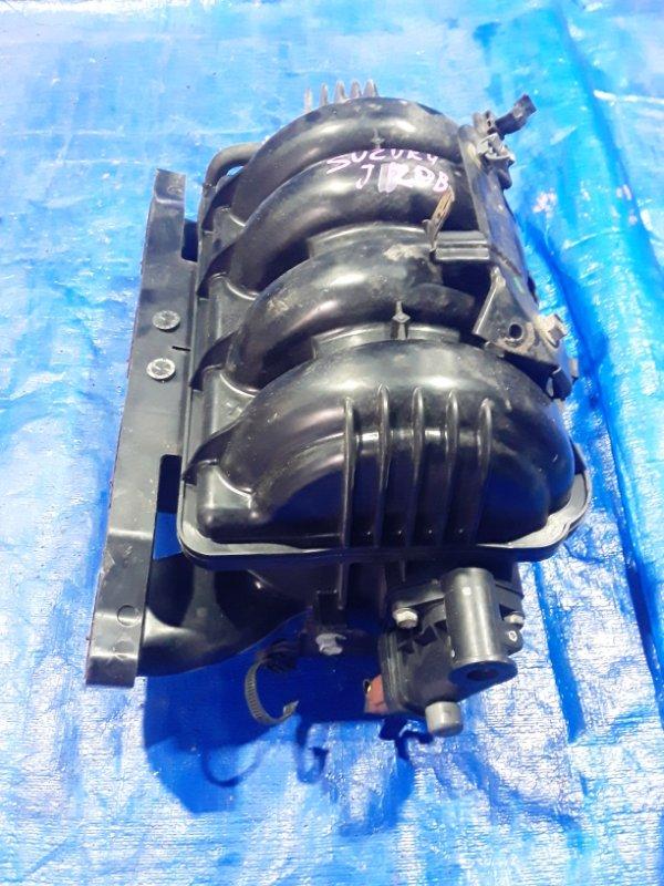 Коллектор впускной Suzuki Sx4 J20A (б/у)