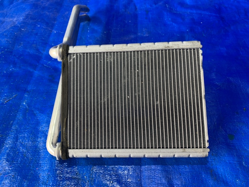 Радиатор печки Toyota Vitz NSP135 (б/у)