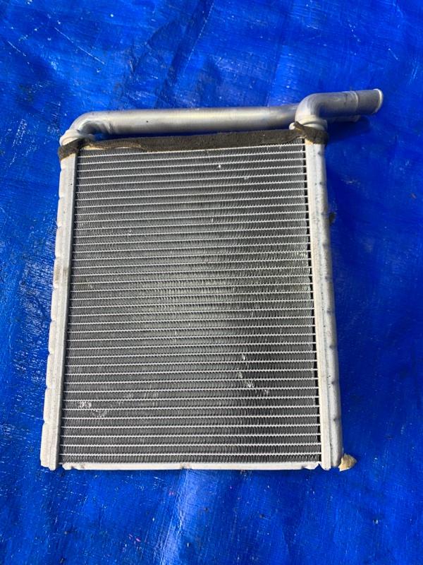 Радиатор печки Toyota Wish ZGE20 (б/у)