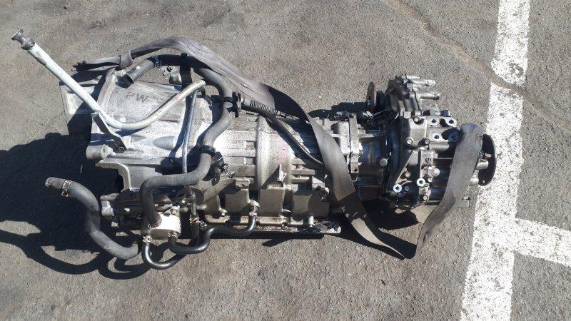 Акпп Mazda Bongo SKP2L L8 (б/у)