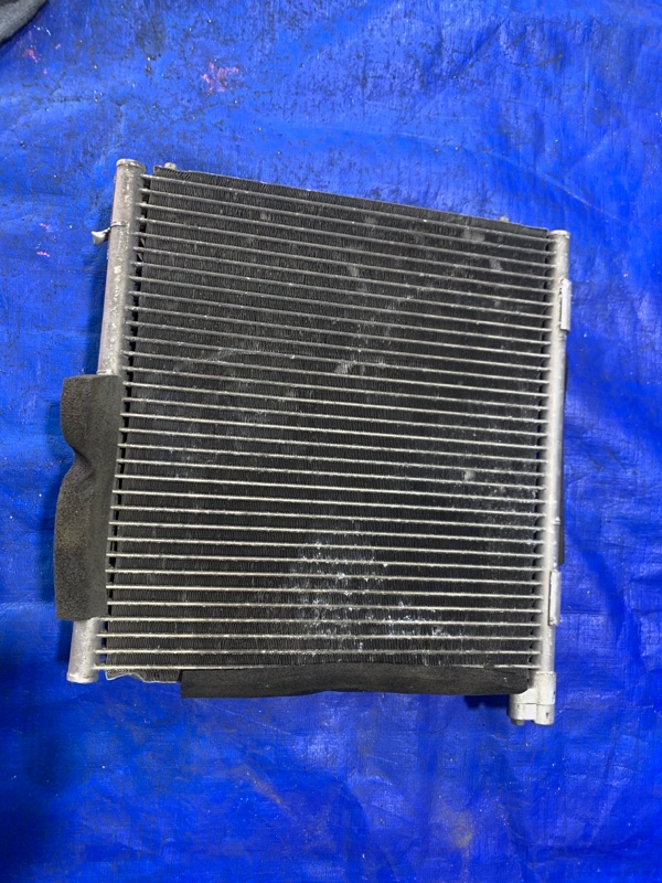 Радиатор основной Honda Civic EK3 D15B (б/у)
