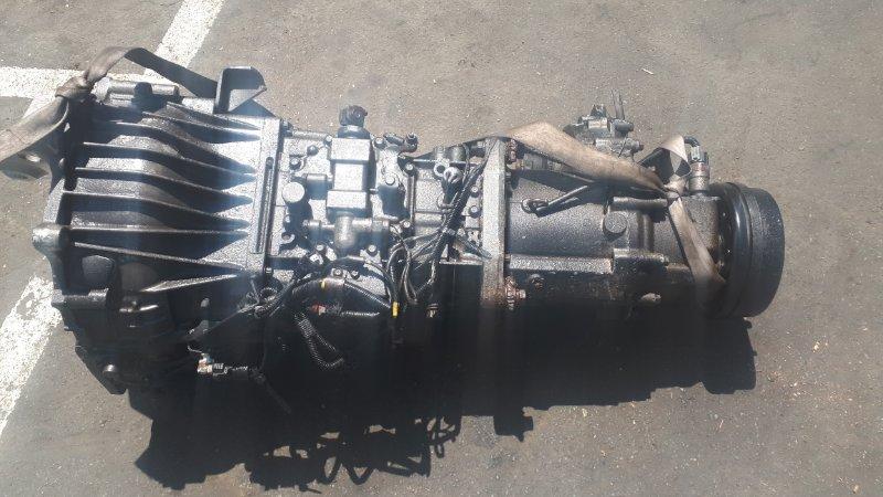 Мкпп Mitsubishi Canter FG 4M50 (б/у)