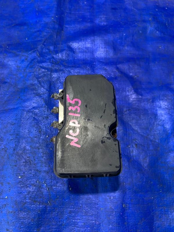 Блок abs Toyota Vitz NSP135 (б/у)