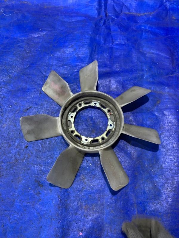 Вентилятор Mazda Bongo Brawny SK5HM WL (б/у)