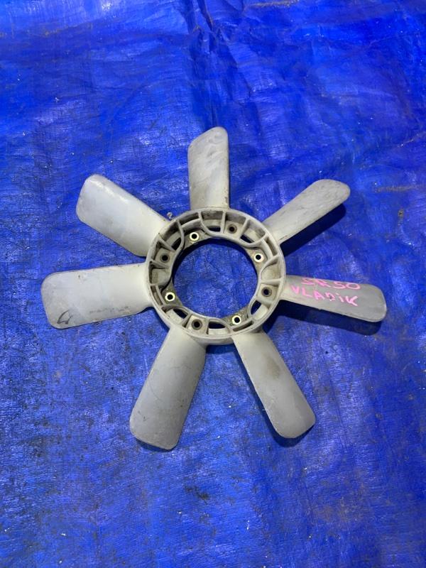 Вентилятор Toyota Noah SR50 3SFE (б/у)